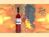 ONNAR FILERI 2010 Dry Rose Wine