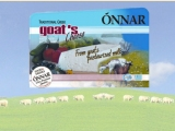 Onnar Goat Cheese